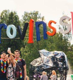 Provinssirock Festival