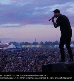 Ruisrock Festival