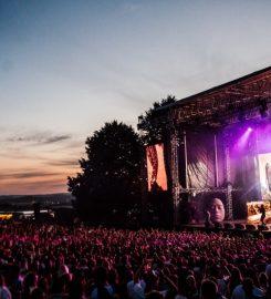 Slottsfjell Festival