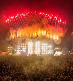 Airbeat One Festival
