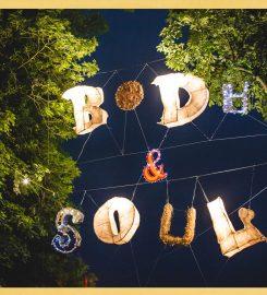 Body & Soul Festival