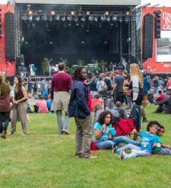 Couleur Café Festival
