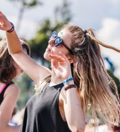 Down The Rabbit Hole Festival