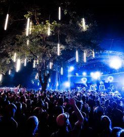 Eurockeennes Festival