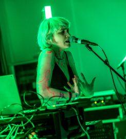 Eurosonic Noorderslag Festival