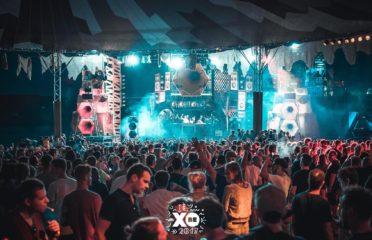 Extrema Outdoor Belgium Festival