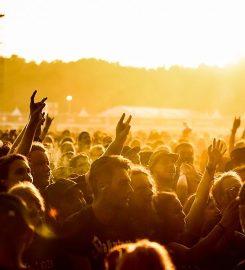 Graspop Metal Meeting Festival