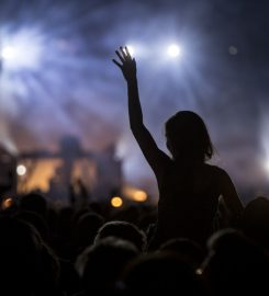 La Route Du Rock Festival