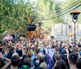 Ms Dockville Festival