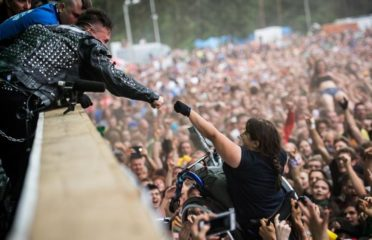 Pol and Rock Festival