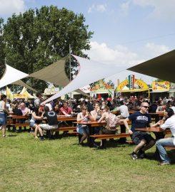 Rock Werchter Festival