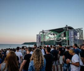 Sea Dance Festival