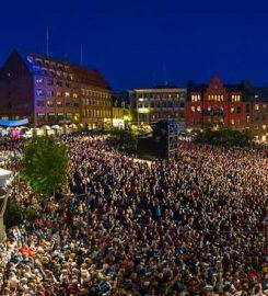 Storsjoyra Festival