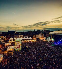 Suikerrock Festival