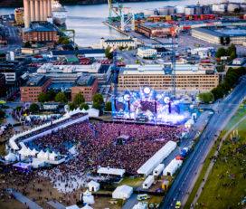 Summerburst Festival