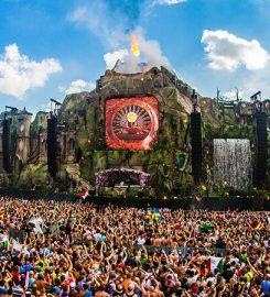 Tomorrowland Festival