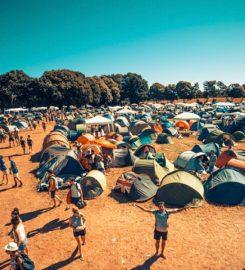 Vieilles Charrues Festival