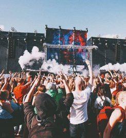 Weekend Finland Festival