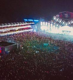 Weekend Baltic Festival