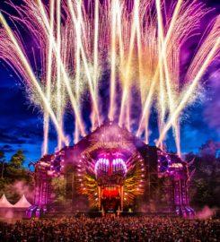 World Club Dome Festival