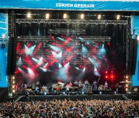Zurich Openair Festival