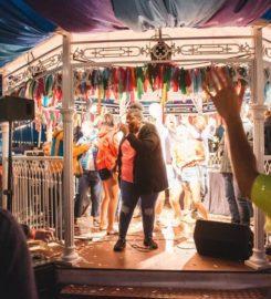The Big Feastival Festival