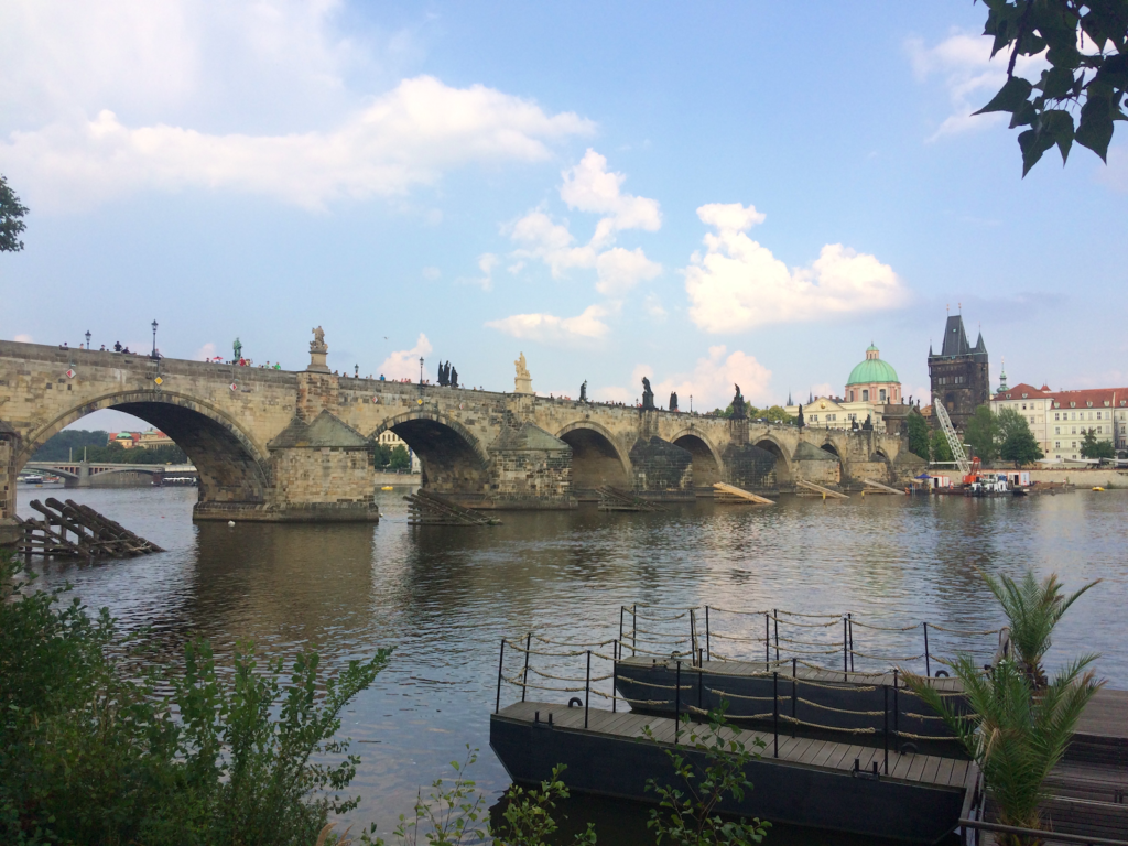Prague Charles Bridge A Locals Guide to Prague for First Timers