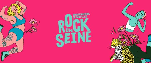 Rock en Seine: returning 2022 1