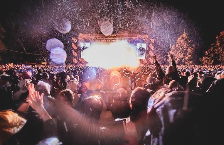 Øya Festival: The island will return in 2022 2