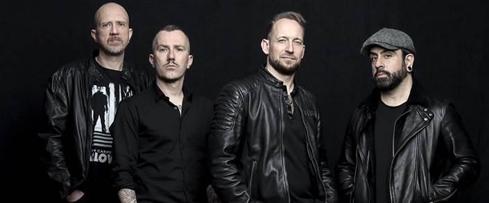 NOVA ROCK: 2022 with VOLBEAT, KORN, IN FLAMES and much more 2