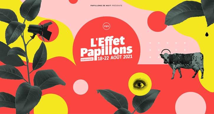 L'Effet Papillons: August 18 to 22 at Villedieu-les-Poêles racecourse 2