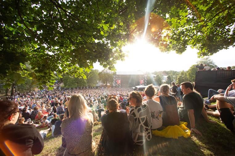 Øya Festival: The island will return in 2022 3